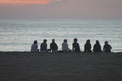 girls_on_beach_at_sunset_1